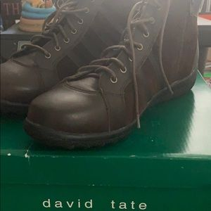 NWT David Tate Motion